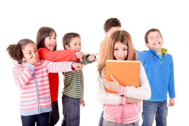Public School vs. Homeschool kid being bullied at public school