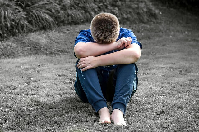 Sad child wants mom to quit homeschooling