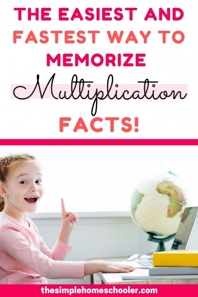 Are you looking for the fast and easy way to teach multiplication facts to your struggling math student? I've completely been there! Times Tales was our math miracle. It is a completely fresh, fast, and fun approach that your kid will love!