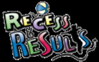 Recess Results Logo - online homeschool co-op option