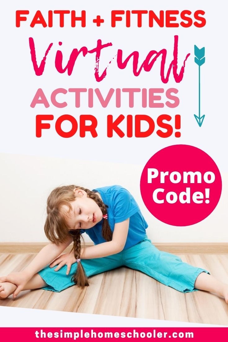 Looking for a virtual activity for your kid to stay active, socially engaged, and having fun? My kids are having a blast with Virtual Recess Club! Its a mask free, regular activity with certified fitness instructors that they can do all season long - rain or shine, cough or sore throat! Don't miss my exclusive promo code too!