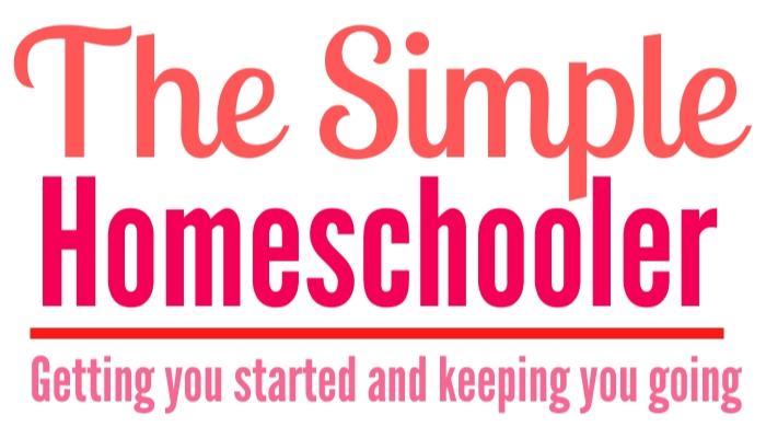 The Simple Homeschooler