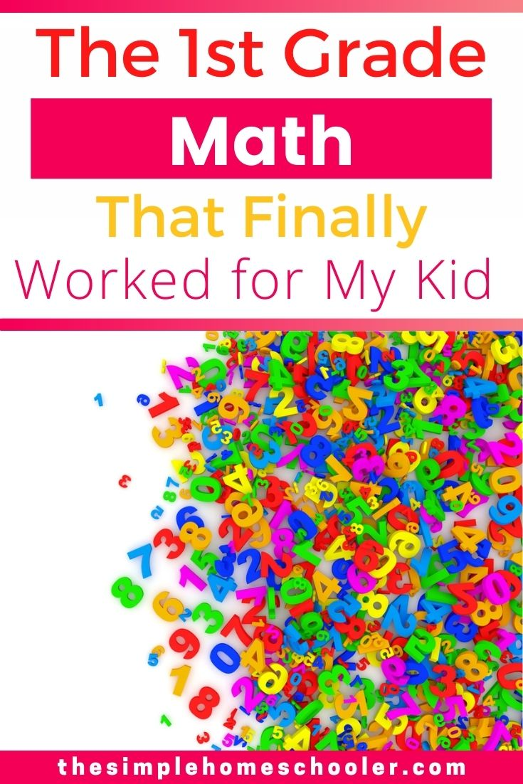 Looking for a high quality, low prep math curriculum for your elementary aged homeschooler? Check out this comprehensive Horizons Math review to see why I picked it, exactly what daily lessons look like, what I love about this curriculum, and what I would change. Oh, and what my 1st grader has to say about it!