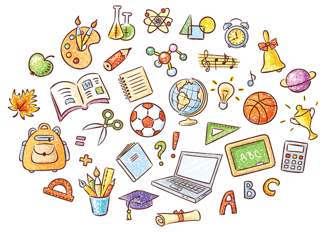 Enrichment subjects for homeschooling