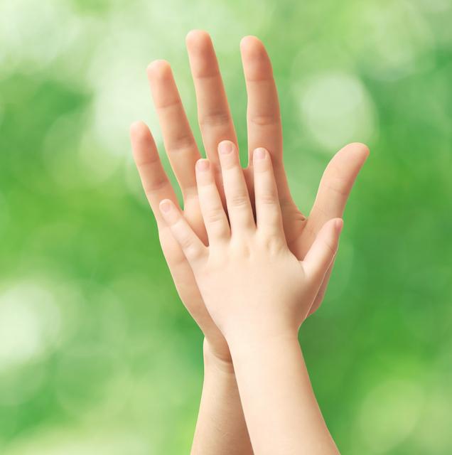 homeschool mom encouraged by thankfulness